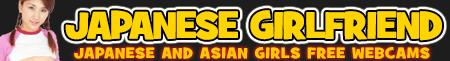 Japanese Girlfriend – Japanese And Asian Girls Free Webcams logo